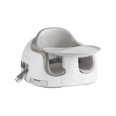Bumbo Multi Seat - Kinderstoel - Slate Grey