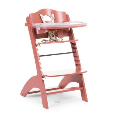 CHILDHOME Kinderstoel Lambda 3 rood