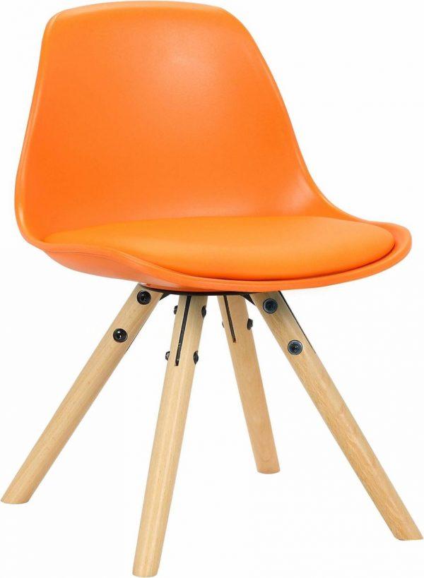 Clp Nakoni Kinderstoel - Oranje