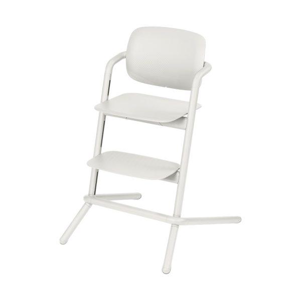 Cybex Lemo Kinderstoel Porcelaine White