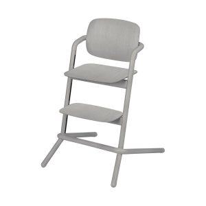 Cybex Lemo Wood Kinderstoel