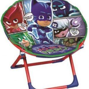 Disney Kinderstoel Pj Masks 53 X 42 X 45 Cm Blauw/rood