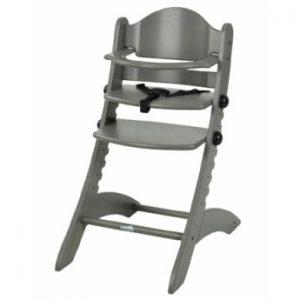 GEUTHER Kinderstoel Swing, bruin beuk massief (2355)