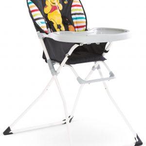 Hauck Mac Baby Kinderstoel - Pooh Geo