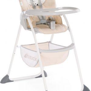 Hauck Sit N Fold Kinderstoel - Pooh Cuddles