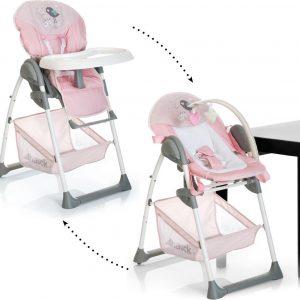 Hauck Sit'n Relax Kinderstoel - Birdie