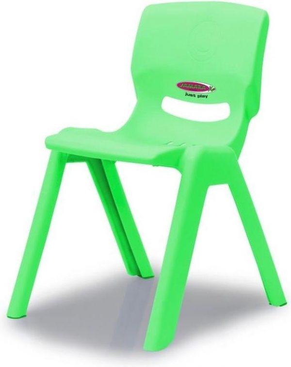 Jamara Kinderstoel Smiley Groen