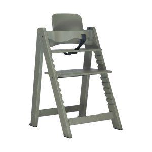 Kidsmill Up! Kinderstoel Incl. Babyset Olijfgroen