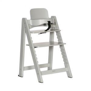 Kidsmill Up! Kinderstoel Incl. Babyset Solid Grey
