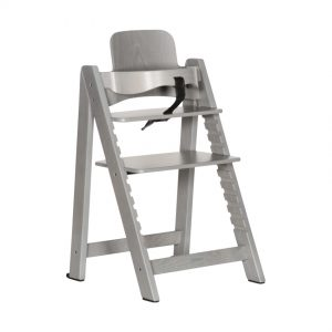 Kidsmill Up! Kinderstoel incl. Babyset Grey Wash