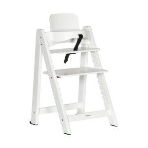 Kidsmill Up! Kinderstoel incl. Babyset Wit