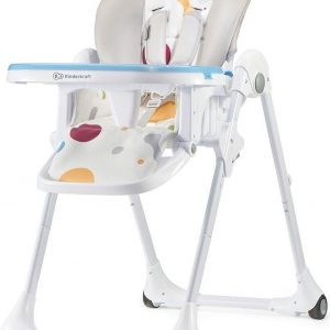 Kinderkraft Kinderstoel YUMMY - Design