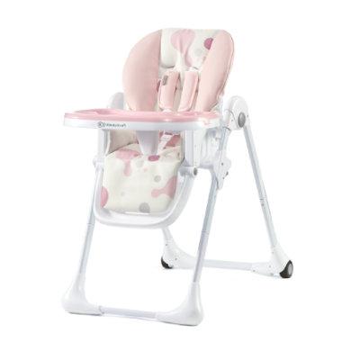 Kinderkraft Kinderstoel Yummy pink