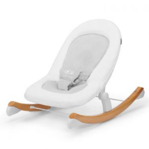 Kinderkraft Wipstoel Finio White
