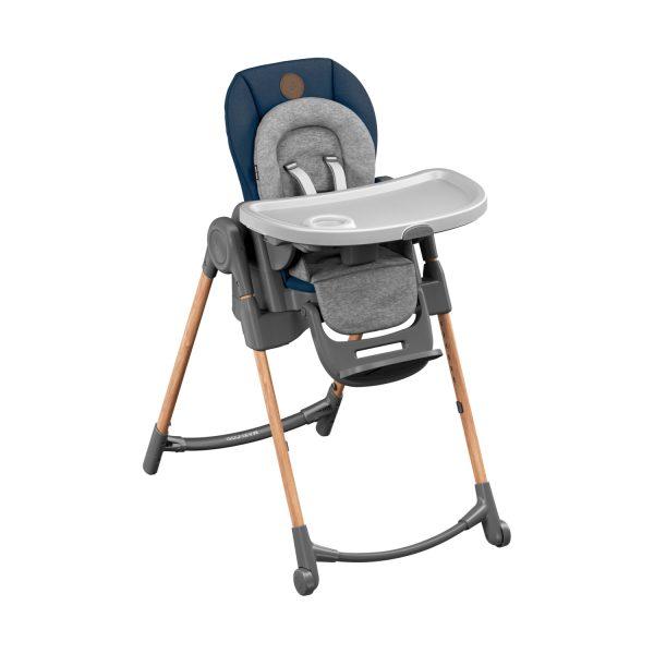 Maxi-Cosi Minla Kinderstoel Essential Blue