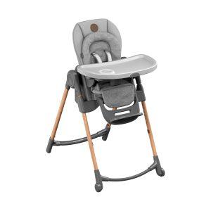 Maxi-Cosi Minla Kinderstoel Essential Grey