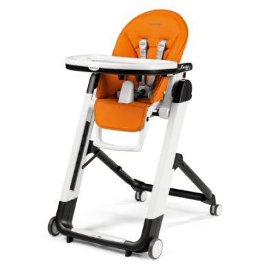 Peg-Pérego Kinderstoel Siesta Follow Me Arancia