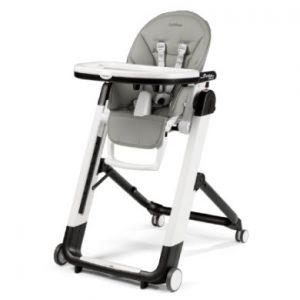Peg-Pérego Kinderstoel Siesta Follow Me Ice