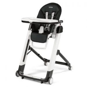 Peg-Pérego Kinderstoel Siesta Follow Me Licorice