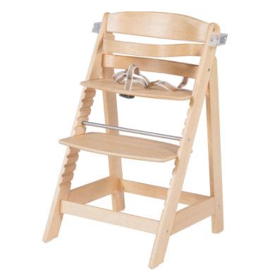 ROBA Kinderstoel Sit Up Fun naturel