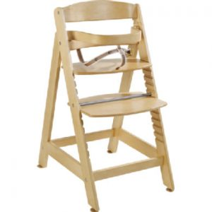 ROBA Kinderstoel Sit Up Maxi natuur