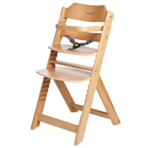 SAFETY 1ST Kinderstoel Timba Basic Natural Wood