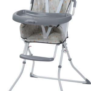 Safety 1st Kanji Kinderstoel - Grijs