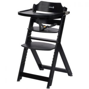 Safety 1st Kinderstoel Timba Deep Black