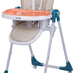 Safety 1st Kiwi Kinderstoel - Happy Day