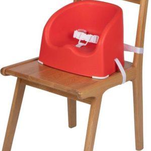 Safety 1st Stoelverhoger rood