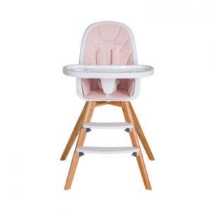 Schardt Kinderstoel Holly roze