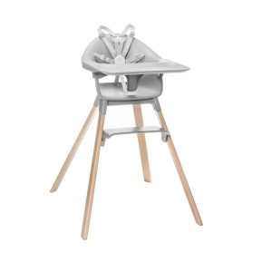 Stokke® Clikk™ Kinderstoel Cloud Grey