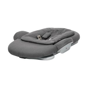 Stokke® Steps™ Wipstoel White Deep Grey