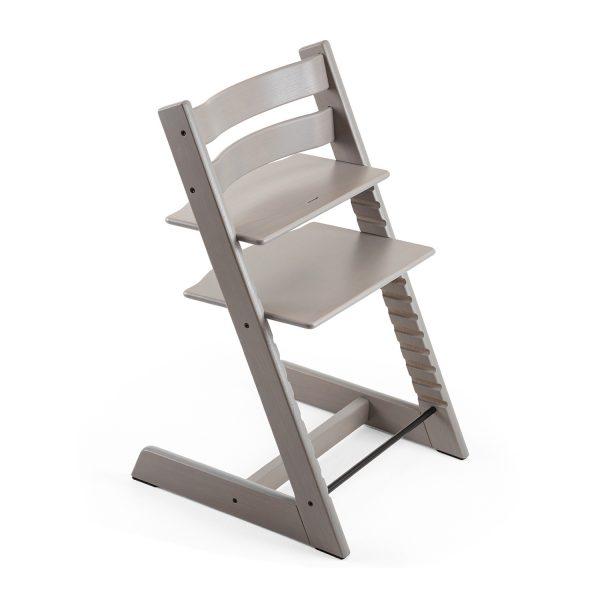 Stokke® Tripp Trapp® Kinderstoel Oak Greywash