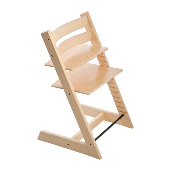 Stokke® Tripp Trapp® Naturel Kinderstoel