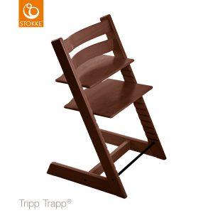 Stokke® Tripp Trapp® Walnoot Kinderstoel