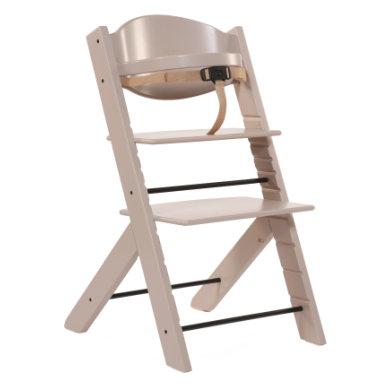 TREPPY Kinderstoel Pastel Bruin