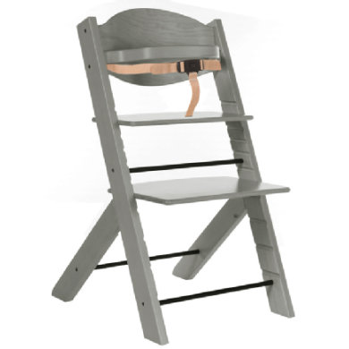 Treppy® kinderstoel woody gray