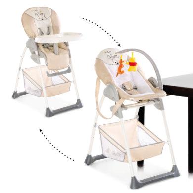 hauck Kinderstoel Sit'n Relax Pooh Cuddles