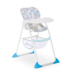 hauck kinderstoel Sit'n Fold Circles Multi