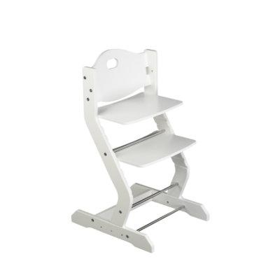 tiSsi® Kinderstoel wit