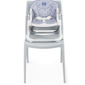 Chicco Kinderstoel Chairy Bunny Junior 42 Cm Wit/blauw