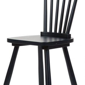 Childhome Atlas Kinderstoel Zwart