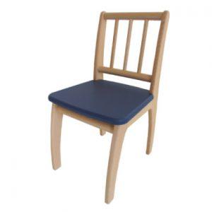 GEUTHER Kinderstoel Bambino - blauw