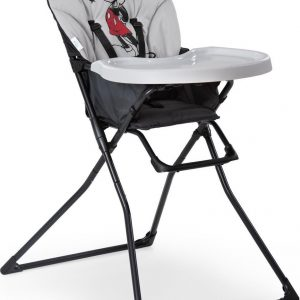 Hauck Mac Baby Kinderstoel - Mickey Stars