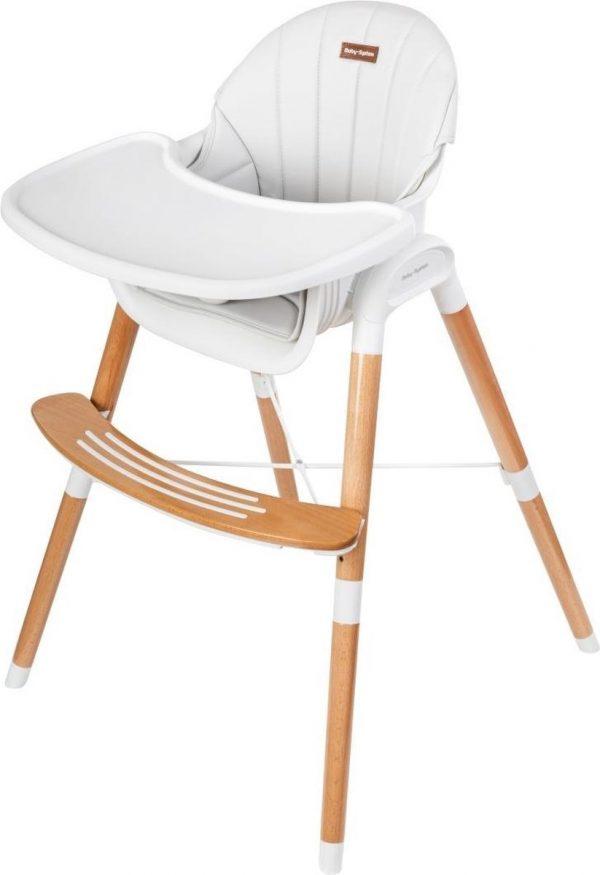 Moby System Maggie - Kinderstoel tafel - Eetblad - vanaf 6 maanden
