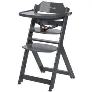 SAFETY 1ST Kinderstoel Timba Dark Grey
