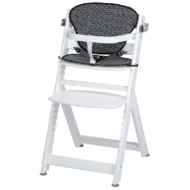 Safety 1st Timba kinderstoel met White Geometrisch zitkussen