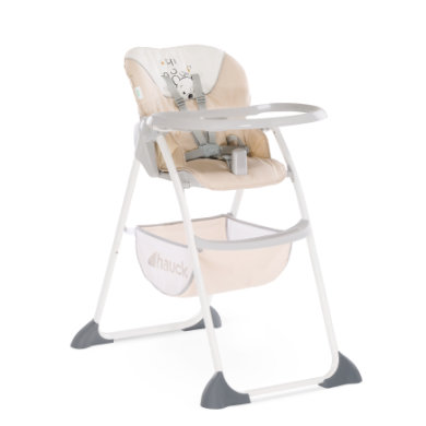 hauck Kinderstoel Sit'n Fold Pooh Cuddles