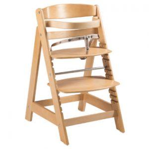 roba Kinderstoel Sit Up Click natuur